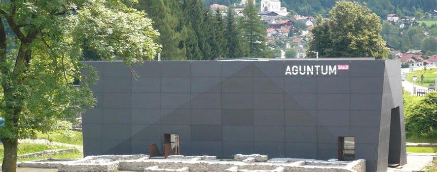 Römerstadt Aguntum, Museum Lienz in Osttirol