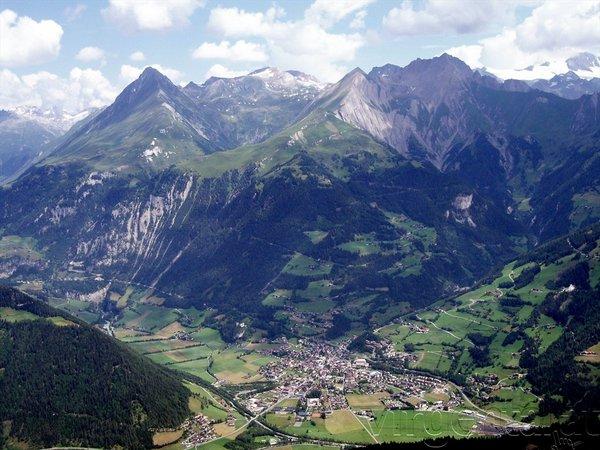 Zunigalm  1.846 m