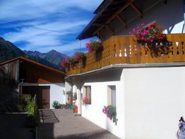 Haus Bergblick