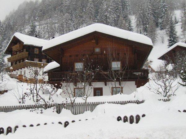 Ferienhaus Reinhard Steiner
