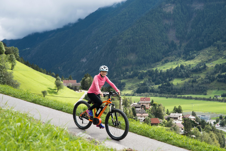 Aktiv in Osttirol