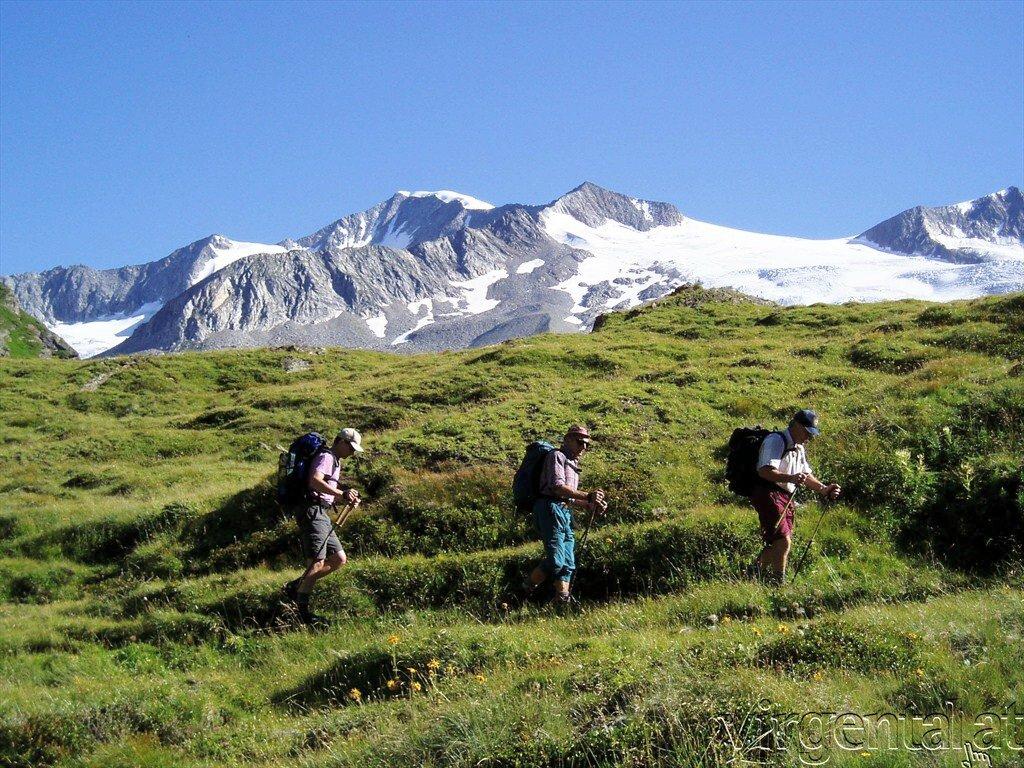 Osttirol entdecken & genießen pro Person € 424,-