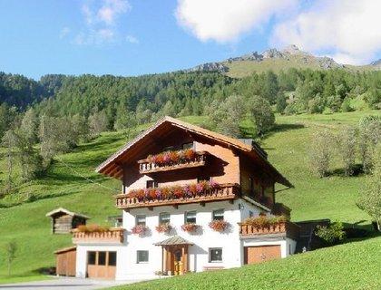 Haus Steiner Hinterbichl | Appartments für 2-5 Perso