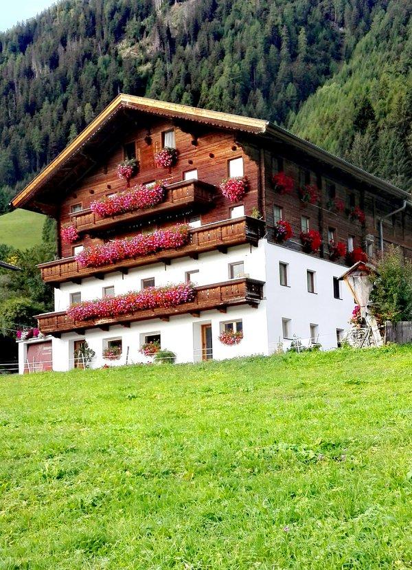 Jörgerhof in Virgen