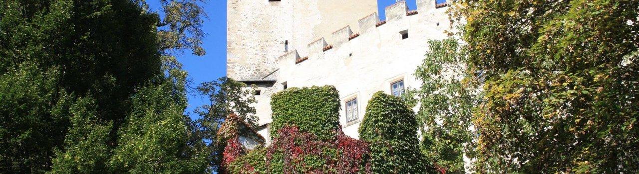 Das Museum Schloss Bruck, ein besonderes Ausflugsziel