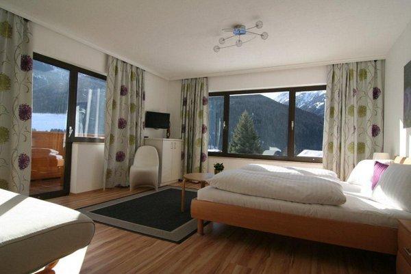 Hotel Bergbock ( Bronte House )