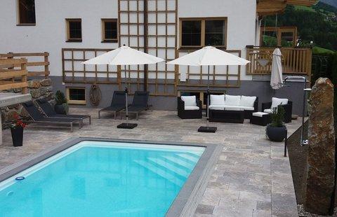 Ferienhaus Marlen 140m²
