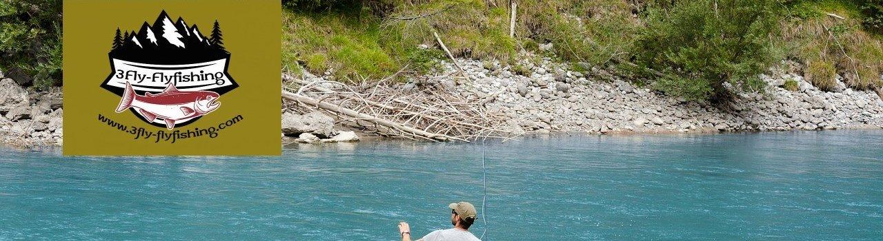 Angeln und Fliegenfischen in den Gewässern Osttirols