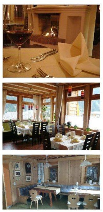 Genießer-Restaurant Ortnerhof ***