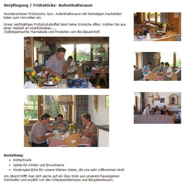Gästehaus Alpenruh