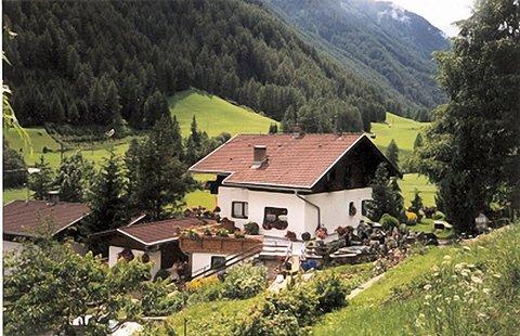 Haus Gröfler Cilli
