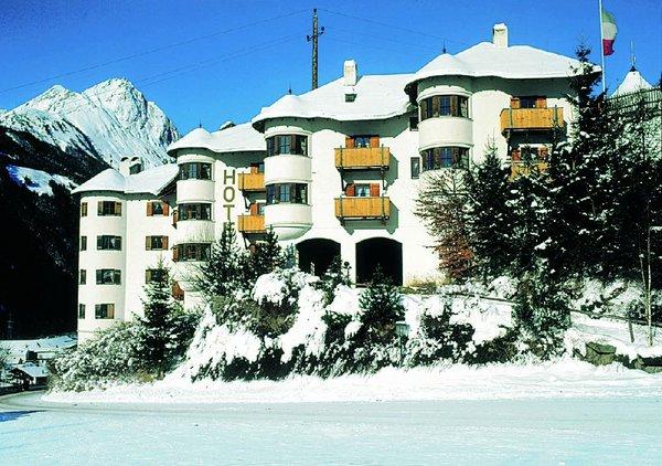 HOTEL GOLDRIED ***
