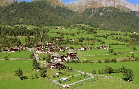 Campingplatz Habererhof