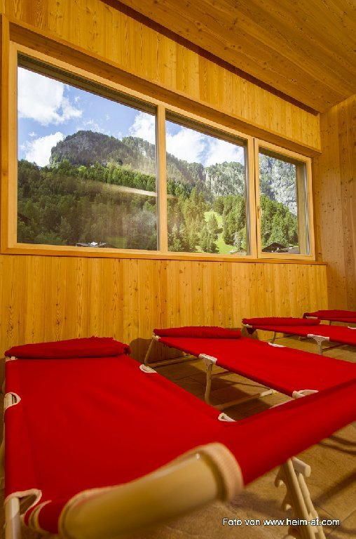 HEIMAT - das Natur-Resort in Osttirol