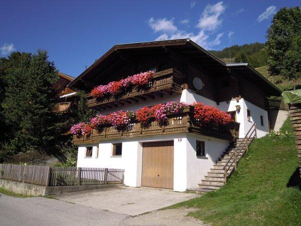 Ferienhaus Wachtlerhof ***