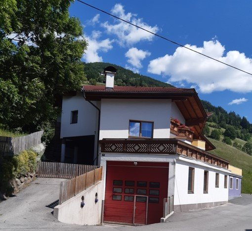 Ferienhaus Kuenzerhof