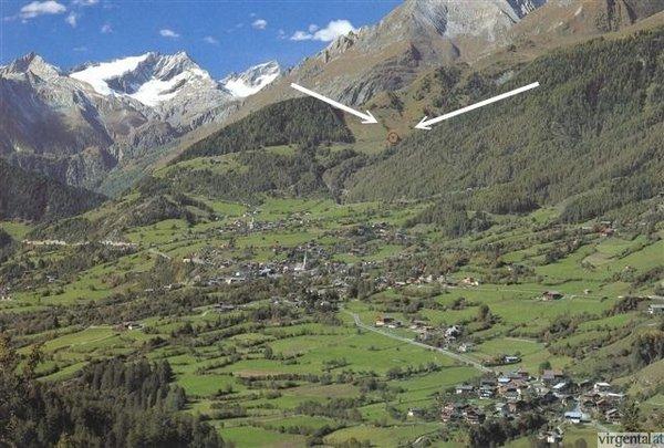 Almhütte Goisnalm 1.650m Virgen