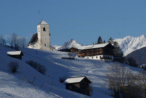 Pongitzerhof