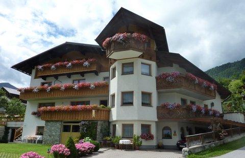 Haus Berger Waltraud