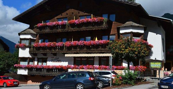 Live music - Roatz Boden Htte - Matrei in Osttirol - Tyrol