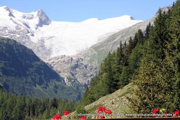 Berghaus Außergschlöß 1.700 m
