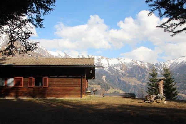 Ferienhaus Strumerhof