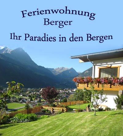Ferienwohnung Berger
