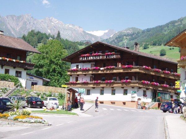 Ferienhaus Tirol ***
