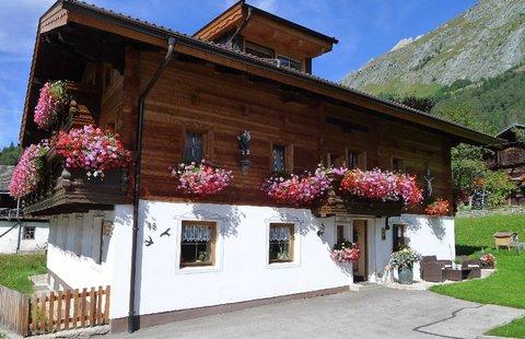 Haus Weiskopf Anton