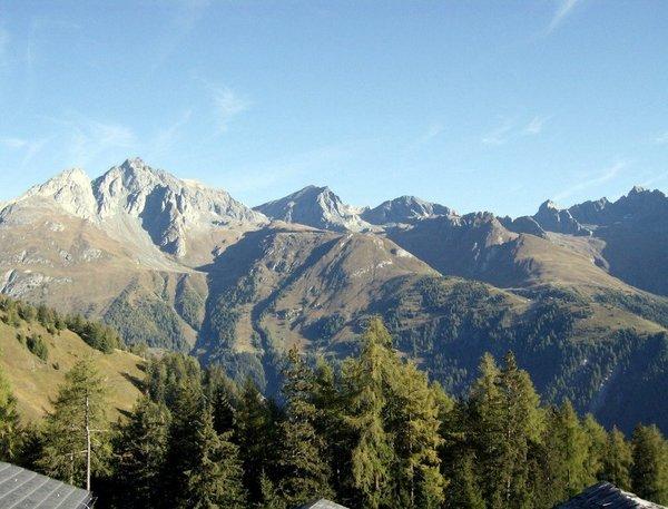 Almhütte Marcher Alm auf 1.700-m