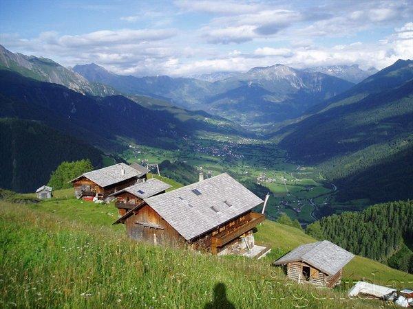 Bergeralm 1.845 m
