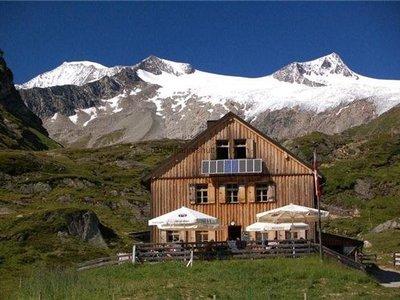 Johannis-Hütte 2.121 m | Venedigergruppe in Osttirol