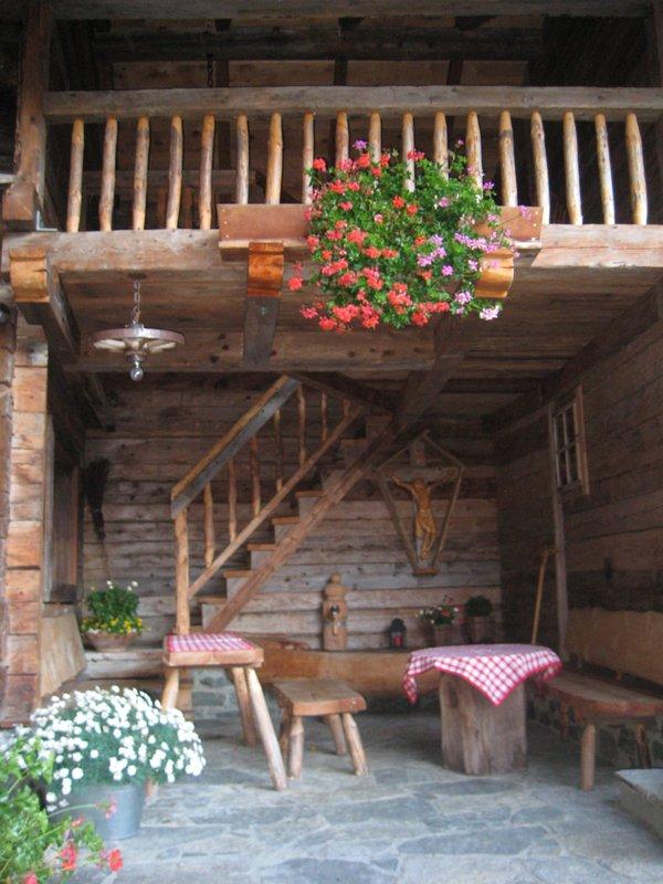 Bauernhaus Ferienhaus