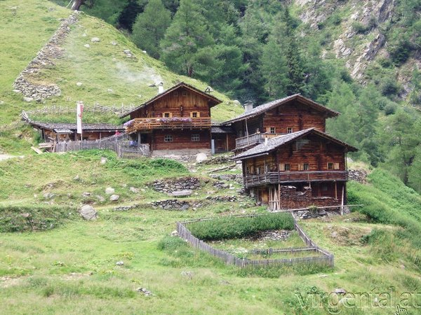 Arnitzalm 1.848 m