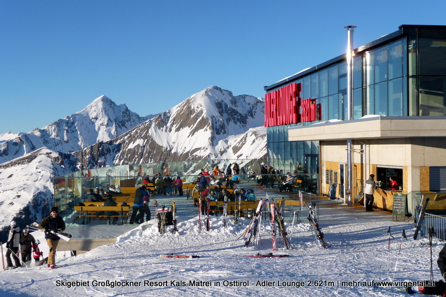 Matrei in osttirol urlaub in tirol unterk nfte hotels for Designhotel skigebiet