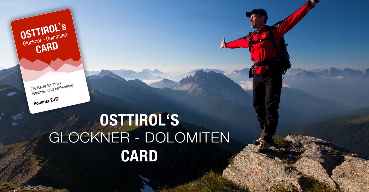 7 Tage Osttirol