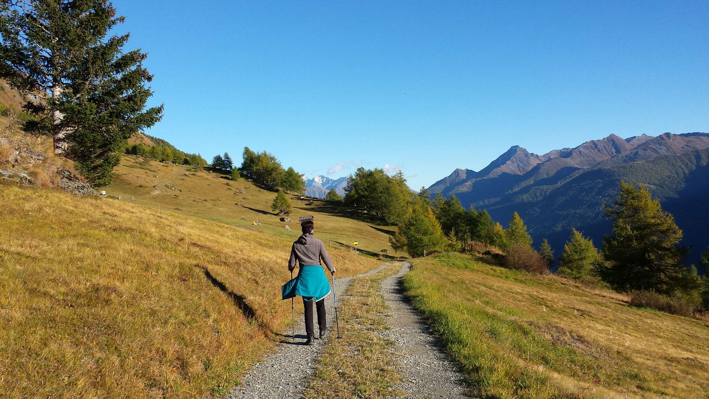 Kurztrip in die Osttiroler Bergwelt pro Person € 143,-