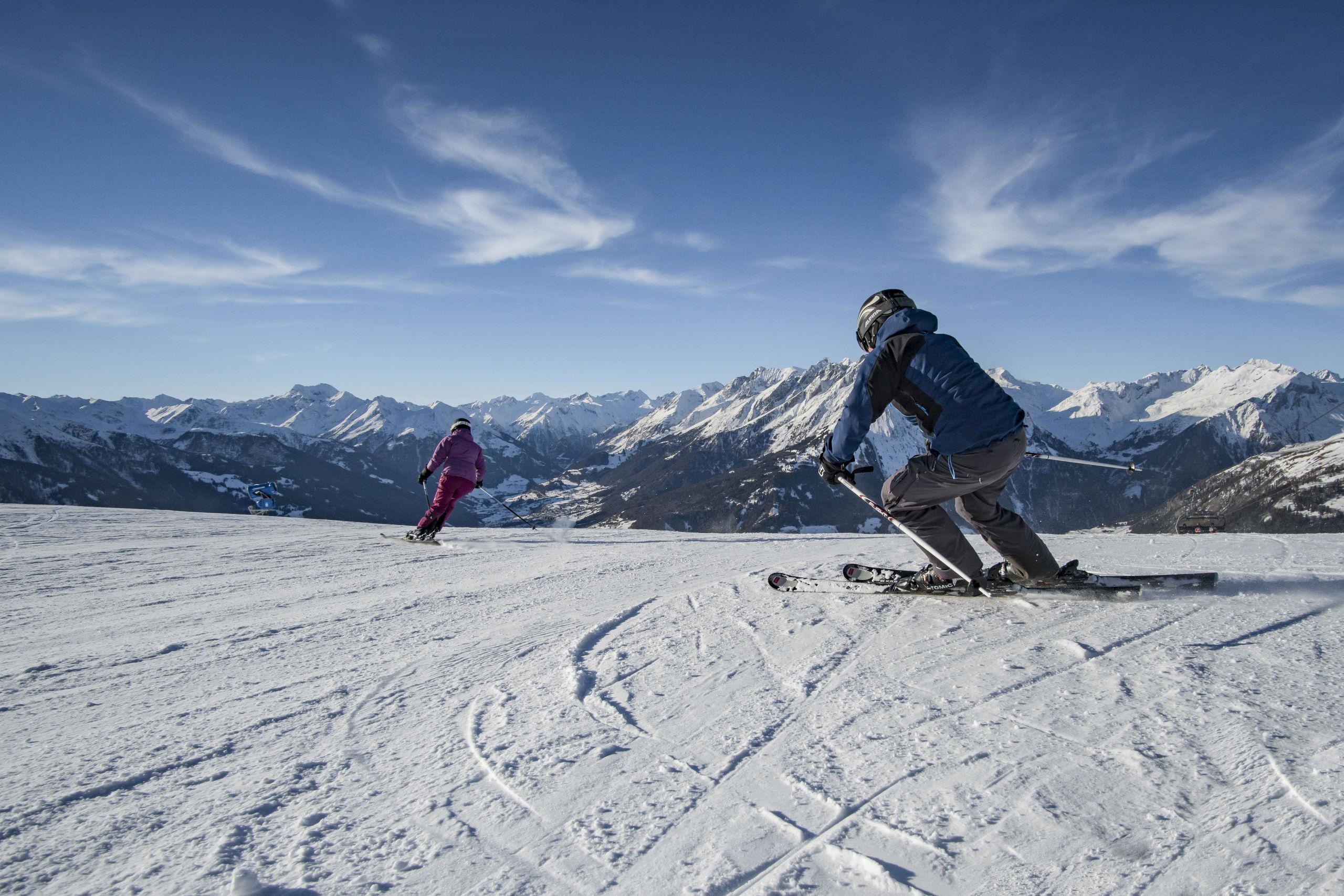 Wintersport in Osttirol pro Person € 195,-