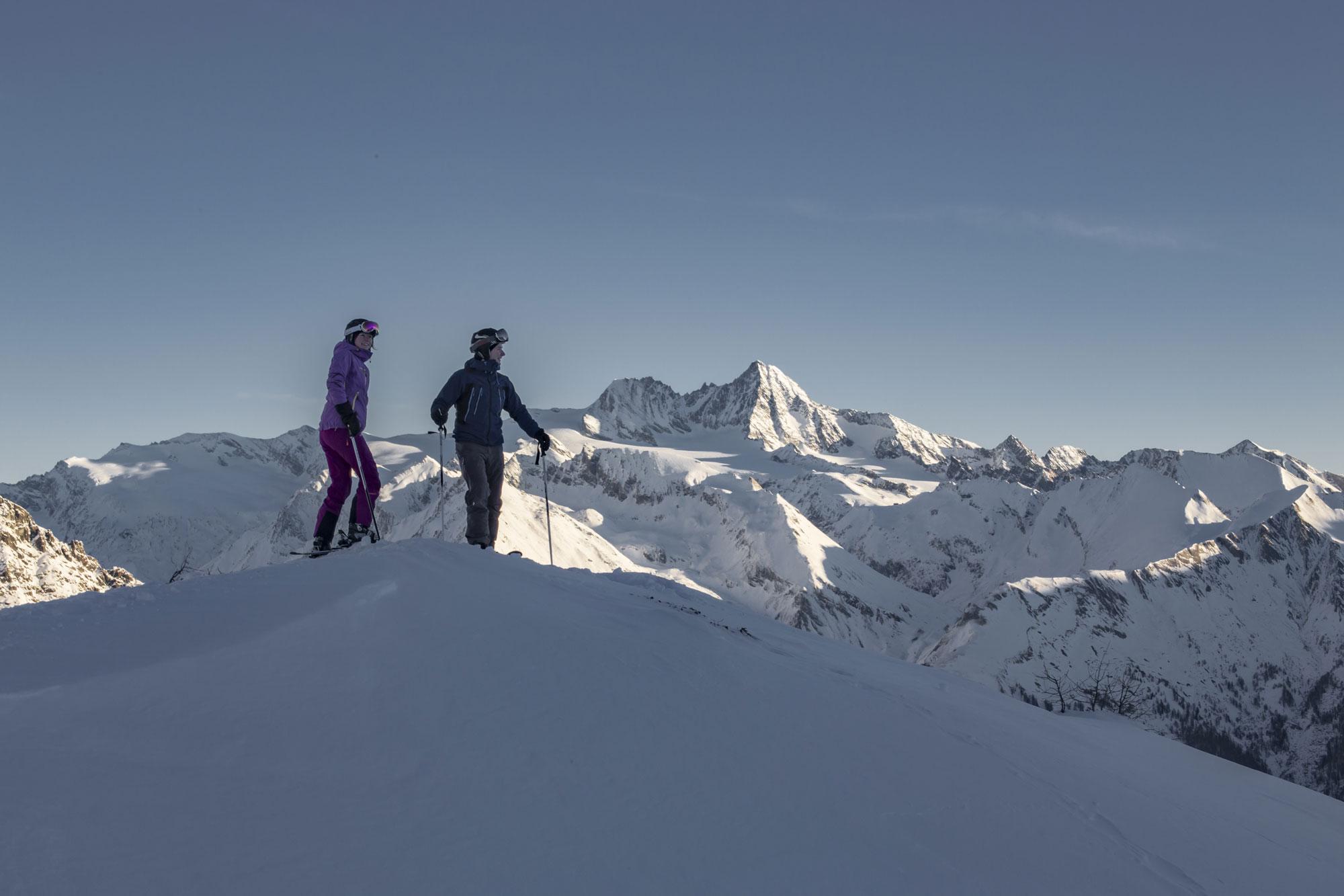 Winterspaß & Erholung in Osttirol pro Person € 424,-