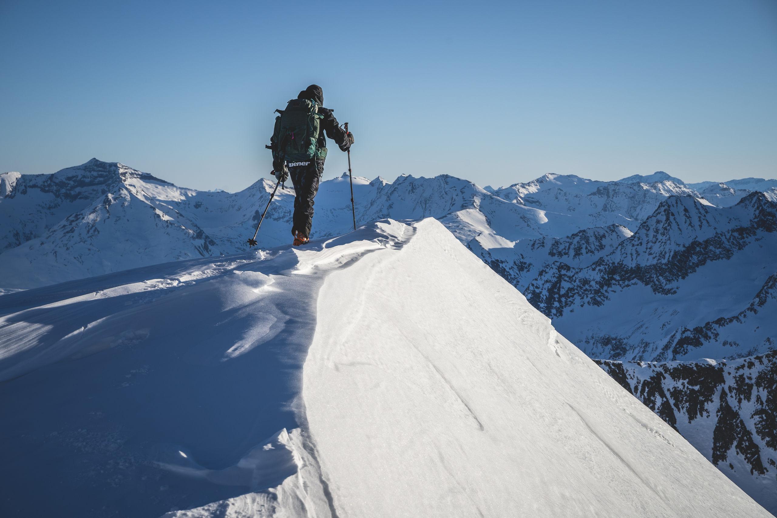 Schnee schnuppern in Osttirol pro Person € 242,-